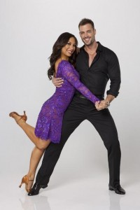 William Levy DWTS
