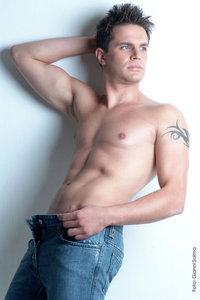 Mark Tacher
